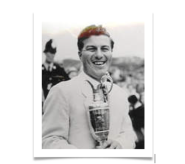 'Placid Pete' Memories of the golfer and the man.